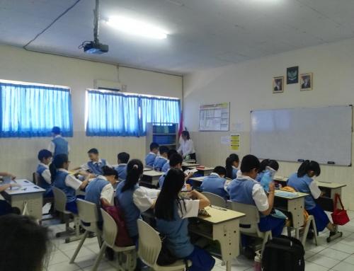 Mutiara Bangsa 3 School QC