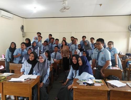 Kemala Bhayangkari School QC