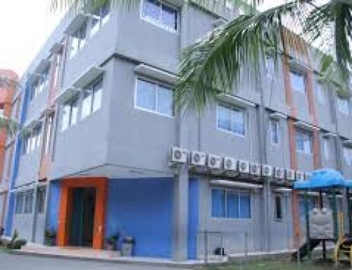 Mutiara Bangsa 2 School